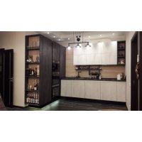 Кухня НЕО Alvic Syncron БАЛ337