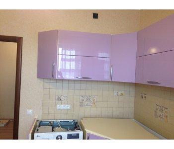 Кухня ЗОВ МДФ/Эмаль ZOV230 глянец