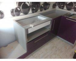 Встроенный ящик для столовых приборов