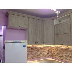 Новый холодильник будет выше