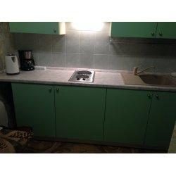 Общий вид кухни