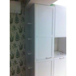 Пенал для встраиваемого холодильника