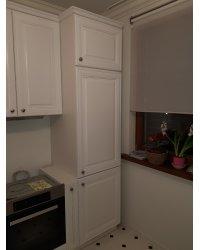 Пенал для встроенного холодильника