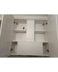 Шкаф для встроенной вытяжки