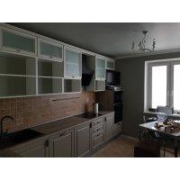 Кухня ЗОВ Леон + Лонгфорд ШТА804