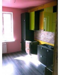 пенал под встроенный холодильник