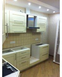 фото кухни перед установкой каменной столешницы