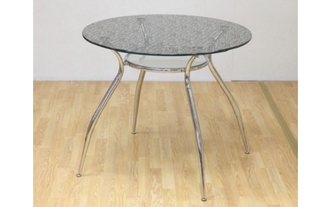 Обеденный стол СТС 2