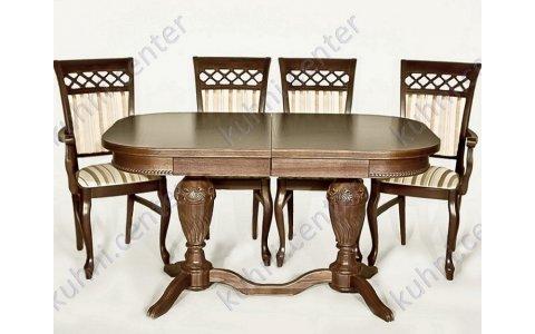 Обеденный стол Цезарь 4